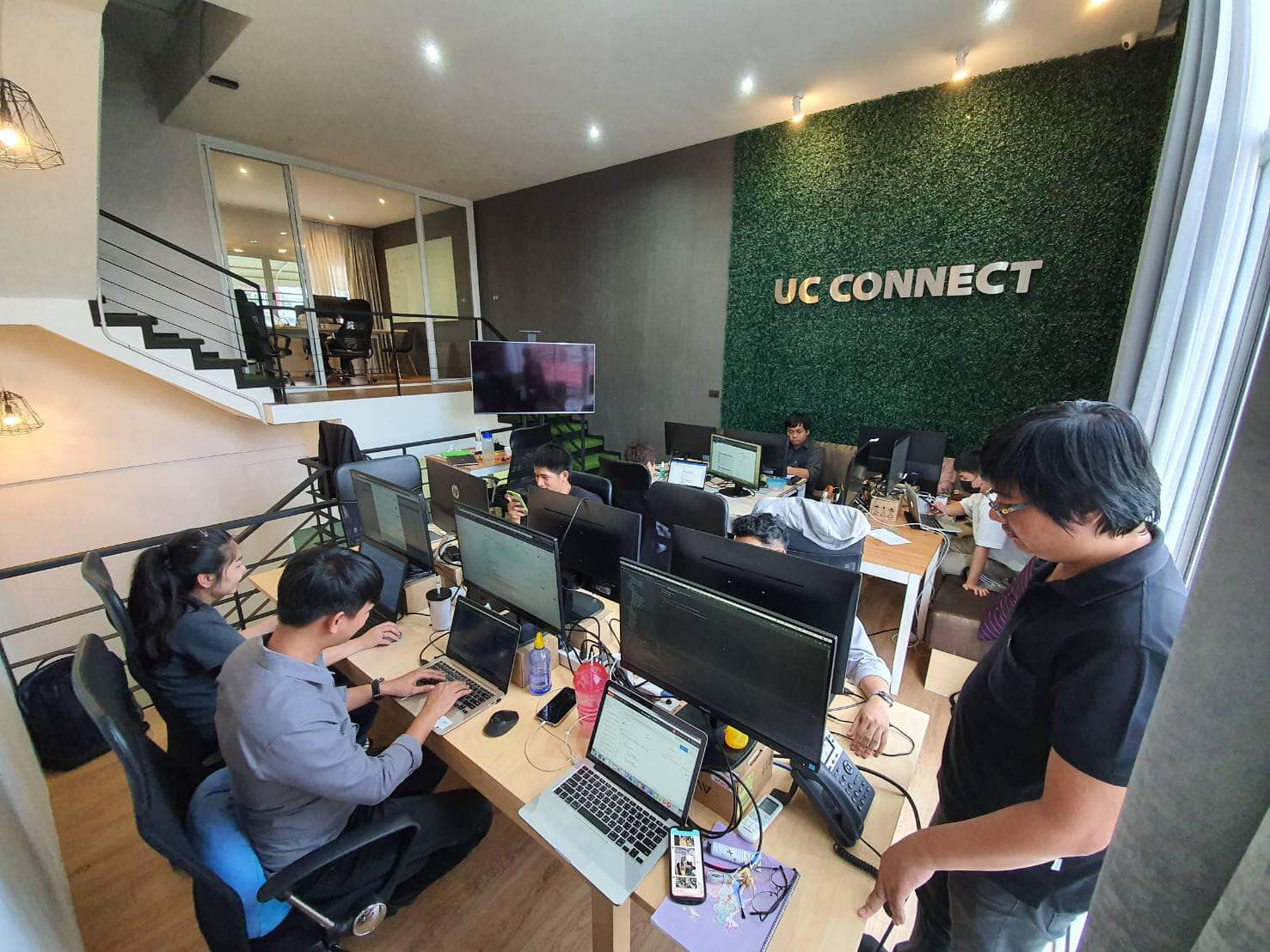 About UC Connect 4